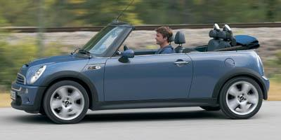 2006 Mini Cooper S Convertible Vehicle Photo In Ersville Pa 18960