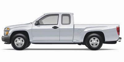 2006 Chevrolet Colorado Vehicle Photo in Independence, MO 64055