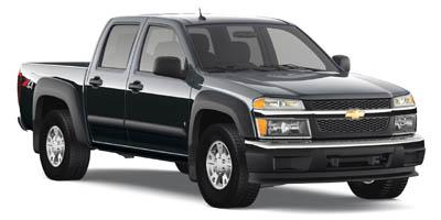 2006 Chevrolet Colorado Vehicle Photo in Smyrna, DE 19977