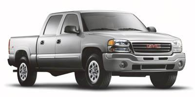 2006 GMC Sierra 1500 Vehicle Photo in Moultrie, GA 31788