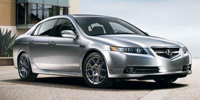 2007 Acura TL Vehicle Photo in Bend, OR 97701