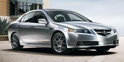Pre Owned 2007 Acura Tl 4dr Sdn At Type S W Nav