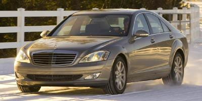 2007 Mercedes-Benz S-Class Vehicle Photo in Portland, OR 97225