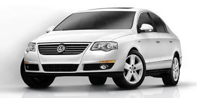 2007 Volkswagen Passat Sedan Vehicle Photo in Newark, DE 19711