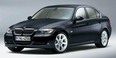2007 BMW 335xi Vehicle Photo in Midlothian, VA 23112