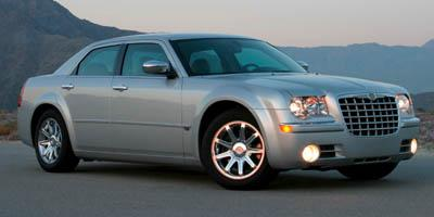 2007 Chrysler 300-Series Vehicle Photo in Massena, NY 13662