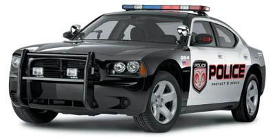 2007 Dodge Charger Vehicle Photo in Edinburg, TX 78539