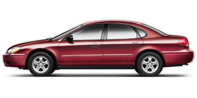2007 Ford Taurus Vehicle Photo in Midlothian, VA 23112