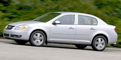 2007 Chevrolet Cobalt Vehicle Photo in Oklahoma City, OK 73162