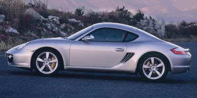 2007 Porsche Cayman Vehicle Photo in Wilmington, NC 28403