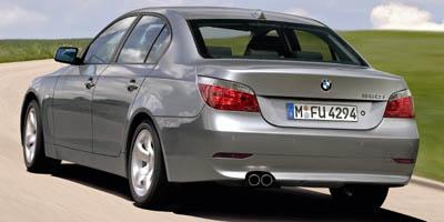 2007 BMW 525xi Vehicle Photo in West Harrison, IN 47060