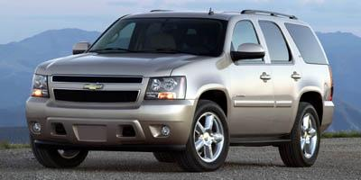2007 Chevrolet Tahoe Vehicle Photo in Morrison, IL 61270