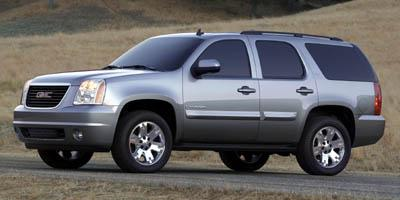 2007 GMC Yukon Vehicle Photo in Bend, OR 97701