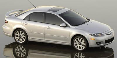 2007 Mazda Mazda6 Vehicle Photo in Bend, OR 97701