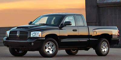 2007 Dodge Dakota Vehicle Photo in Morrison, IL 61270
