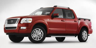 2007 Ford Explorer Sport Trac Vehicle Photo in Kansas City, MO 64114