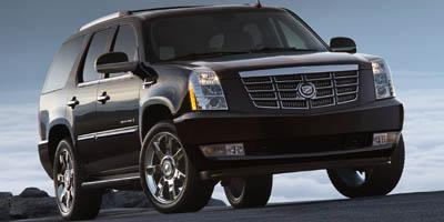 2007 Cadillac Escalade Vehicle Photo in Kansas City, MO 64114