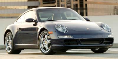 2007 Porsche 911 Vehicle Photo in Houston, TX 77090