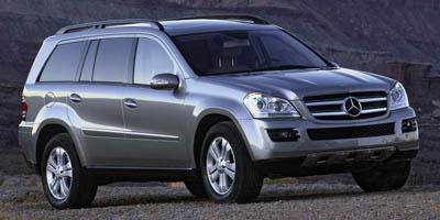 2007 Mercedes-Benz GL-Class Vehicle Photo in Joliet, IL 60586