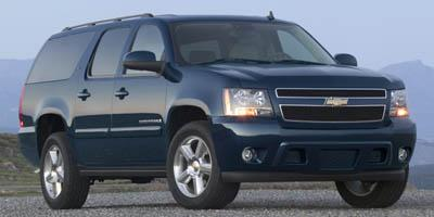 2007 Chevrolet Suburban Vehicle Photo in Emporia, VA 23847