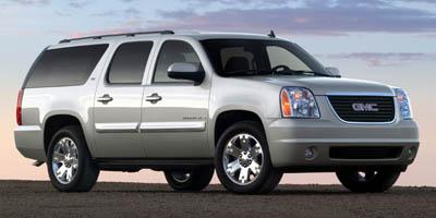 2007 GMC Yukon XL Vehicle Photo in American Fork, UT 84003