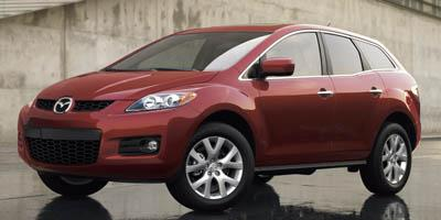 2007 Mazda CX-7 Vehicle Photo in Mukwonago, WI 53149