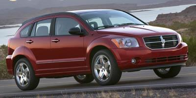 2007 Dodge Caliber Vehicle Photo in Janesville, WI 53545