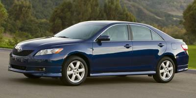2007 Toyota Camry Vehicle Photo in Richmond, VA 23231