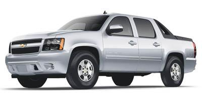 2007 Chevrolet Avalanche Vehicle Photo in Knoxville, TN 37912