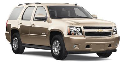 2007 Chevrolet Tahoe Vehicle Photo in Casper, WY 82609
