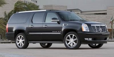 2007 Cadillac Escalade ESV Vehicle Photo in Anchorage, AK 99515