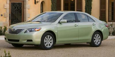 2007 Toyota Camry Hybrid Vehicle Photo in Houston, TX 77074