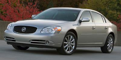 2007 Buick Lucerne Vehicle Photo in Kernersville, NC 27284