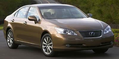 2007 Lexus ES 350 Vehicle Photo in Tucson, AZ 85705