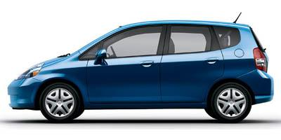 2007 Honda Fit Vehicle Photo in Long Island City, NY 11101