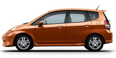 2007 Honda Fit Vehicle Photo in Quakertown, PA 18951