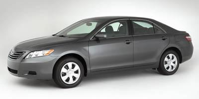 2007 Toyota Camry Vehicle Photo in Austin, TX 78759