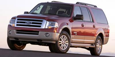 2007 Ford Expedition Vehicle Photo in Austin, TX 78759