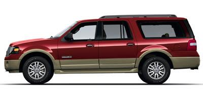 2007 Ford Expedition EL Vehicle Photo in Casper, WY 82609