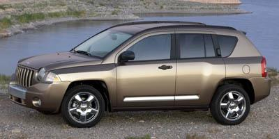 2007 Jeep Compass Vehicle Photo in Chelsea, MI 48118