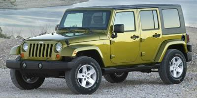 2007 Jeep Wrangler Vehicle Photo in Columbia, TN 38401