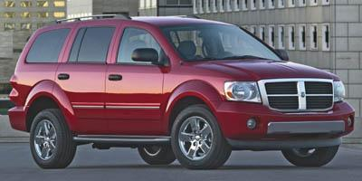 2007 Dodge Durango Vehicle Photo in Boonville, IN 47601