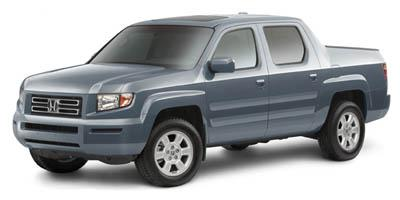 2007 Honda Ridgeline Vehicle Photo in Denver, CO 80123