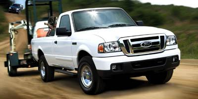 2007 Ford Ranger Vehicle Photo in Beaufort, SC 29906