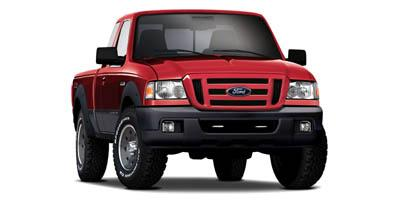 2007 Ford Ranger For Sale In Alexandria