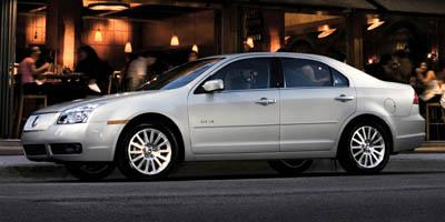 2007 Mercury Milan Vehicle Photo in Kansas City, MO 64114