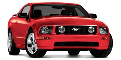 2007 Ford Mustang Vehicle Photo in San Antonio, TX 78257