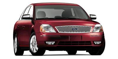 2007 Ford Five Hundred Vehicle Photo in Lincoln, NE 68521