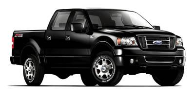 2007 Ford F-150 Vehicle Photo in Twin Falls, ID 83301