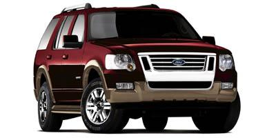 2007 Ford Explorer Vehicle Photo in Trevose, PA 19053